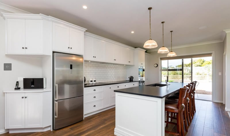 JS Kitchens - Palmerston North